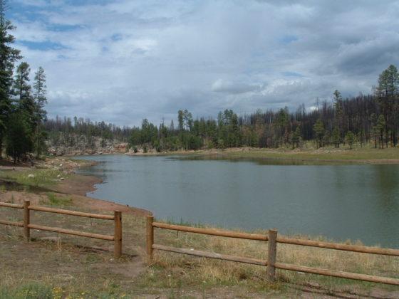 Black Canyon Lake