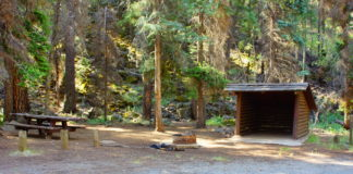Diamond Rock Campground