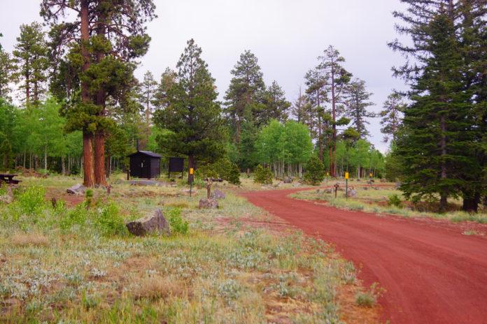 Winn Campground