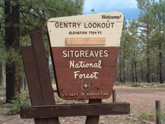 Gentry Campground
