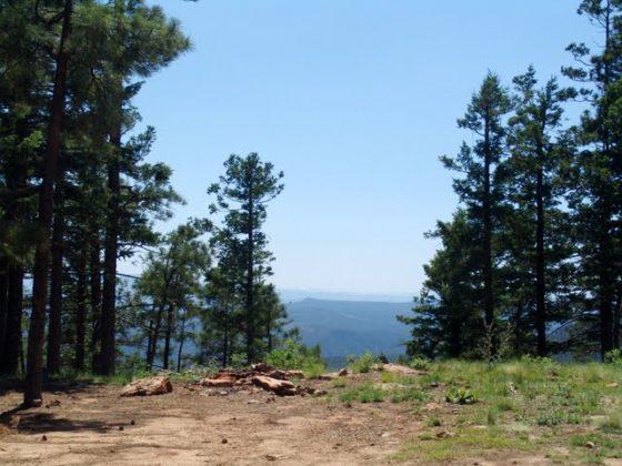 FR 9350 Campground