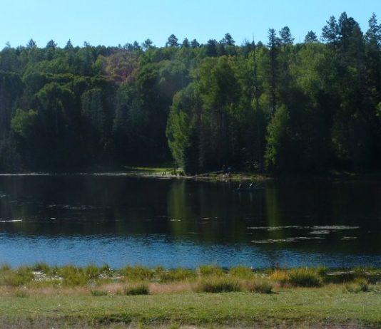 Drift Fence Lake Campground
