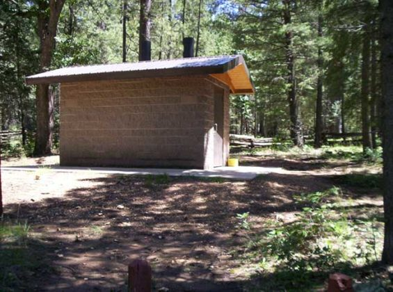 Kehl Springs Campground