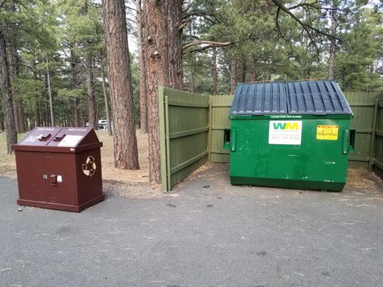 Pine Grove Campground | Camp Arizona